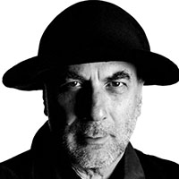 Preview: Ron Arad