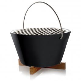 Tischgrill edelstall for Tischgrill design